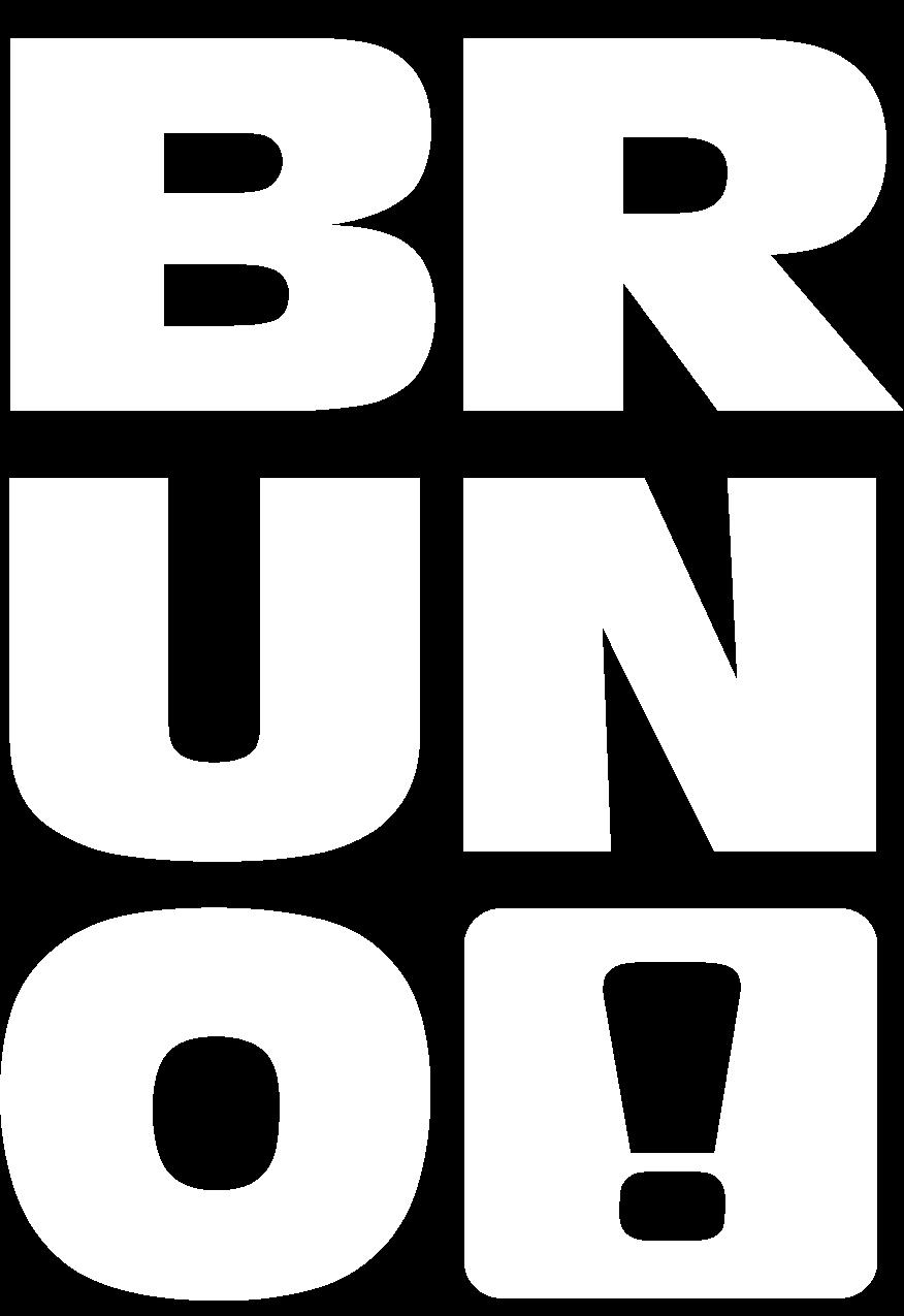 B wie BRUNO